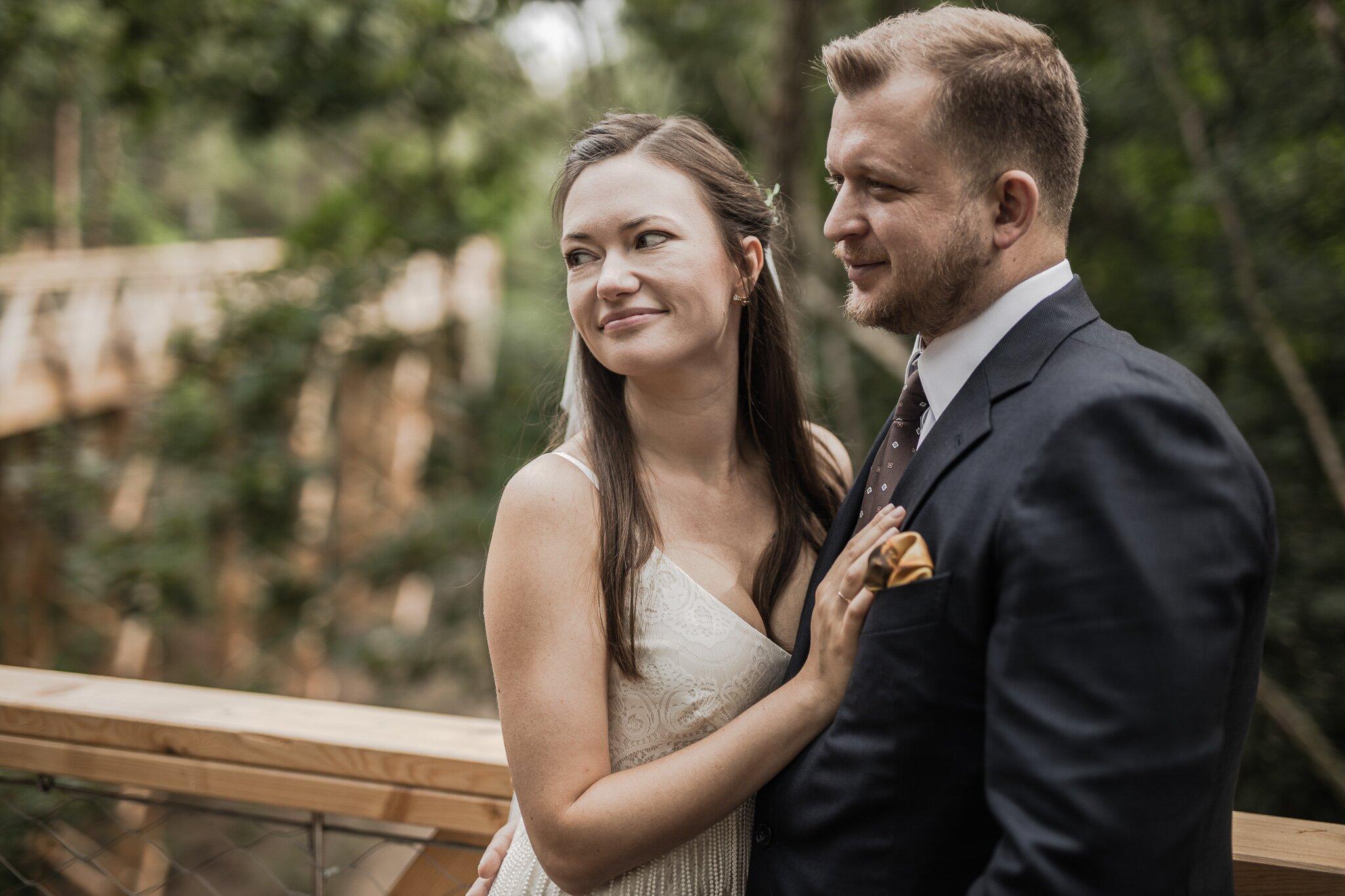 Sesja ślubna - Marta i Kuba - IMG_5744